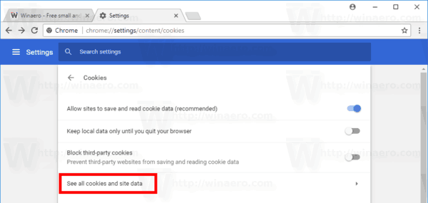 Chrome-All-cookies-and-site-data-link