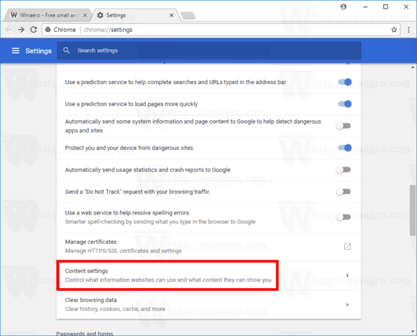 Chrome-privacy-security-content-settings-lin