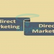 بازاریابی مستقیم