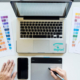 روانشناسی رنگ در طراحی سایت